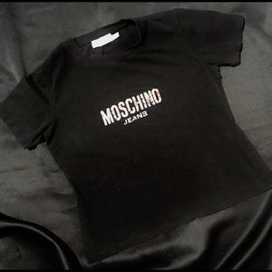 Vintage Moschino Jeans Top